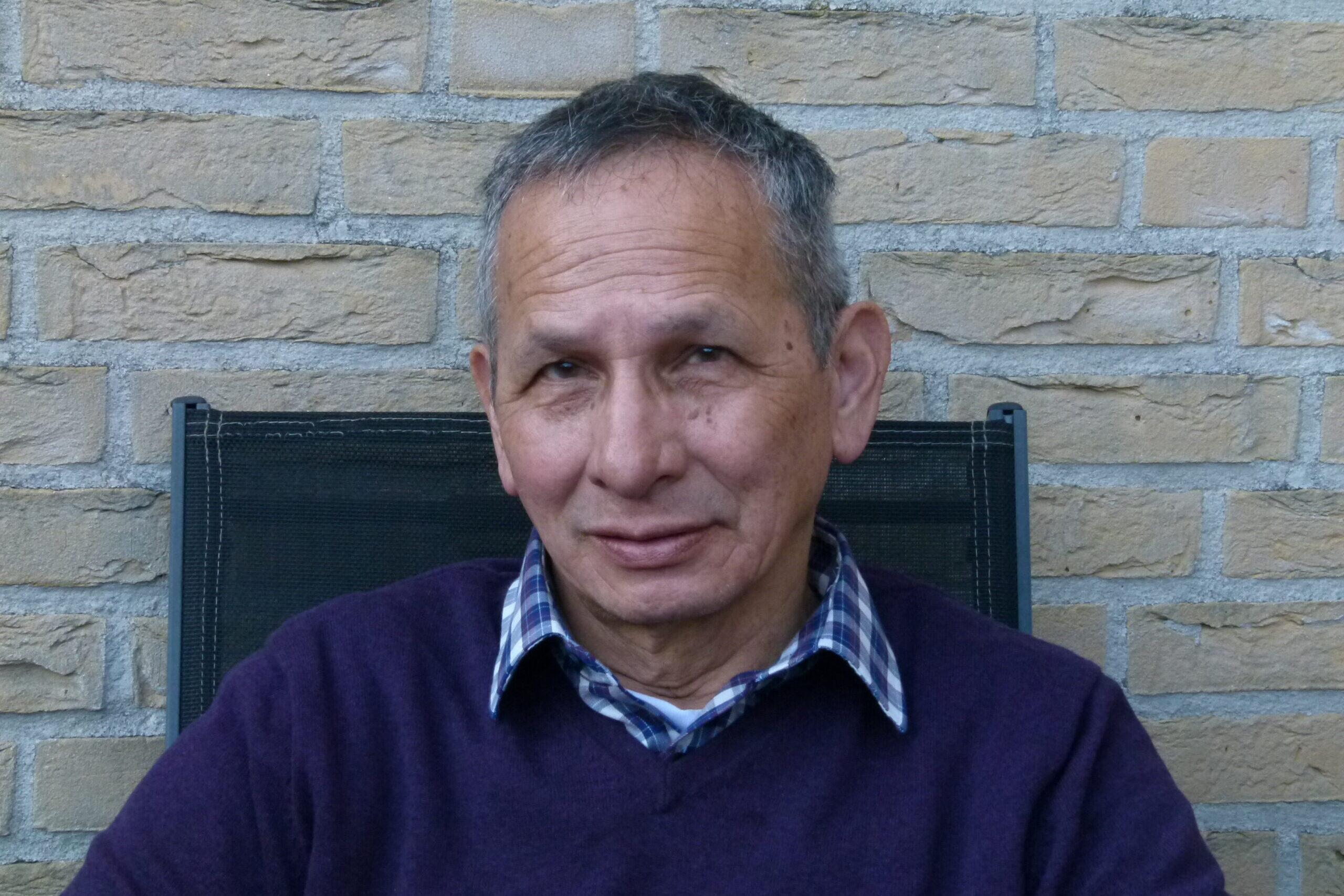 Rene Evers
